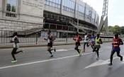 Софийският маратон налага промени в движението днес