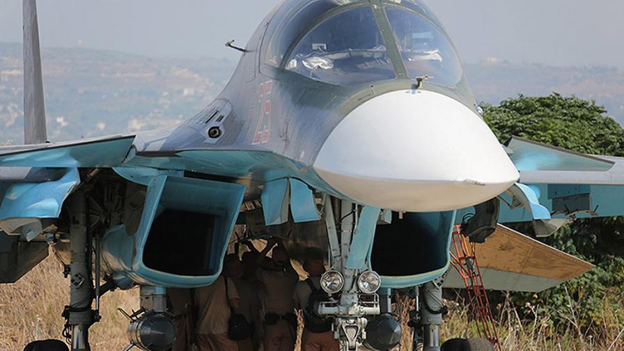 Бунтовниците в Сирия с тежък удар срещу Русия