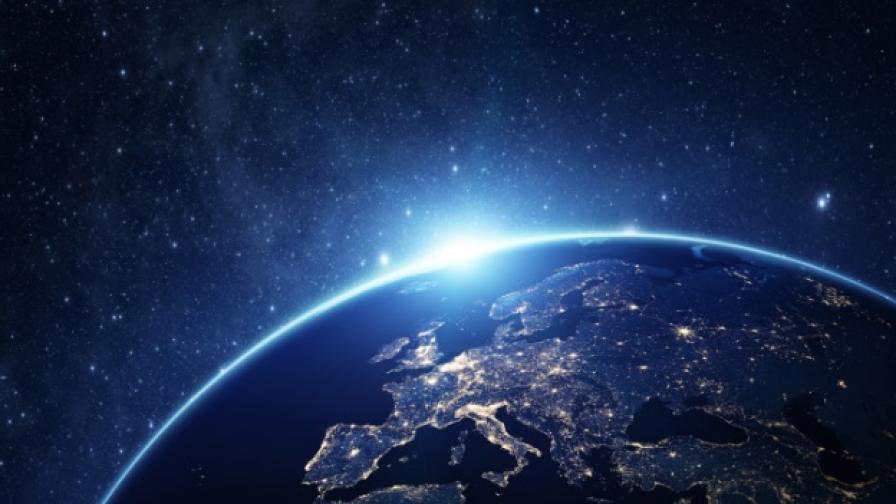 Ракета заседна на новия руски път към Космоса