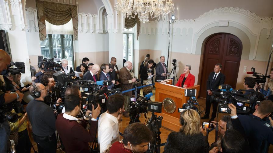 Нобелът за мир 2015 отиде в Тунис