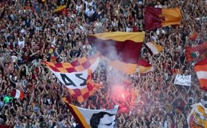 Ултрасите на Рома прекратяват бойкота си