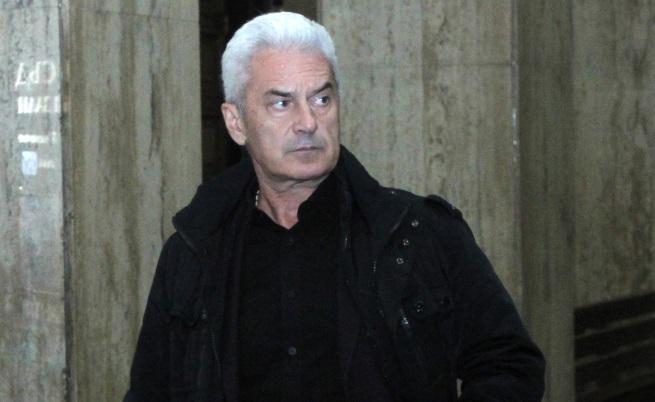 Сидеров ще съди Цацаров, прокурори и главния секретар на МВР