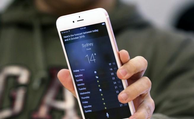 Потребителите на iOS харчат над 100 млн. долара на ден