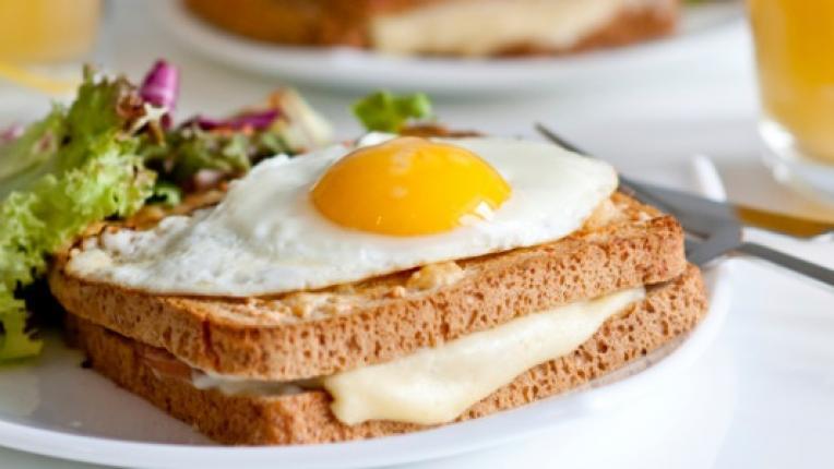 Невероятните свойства на яйцата