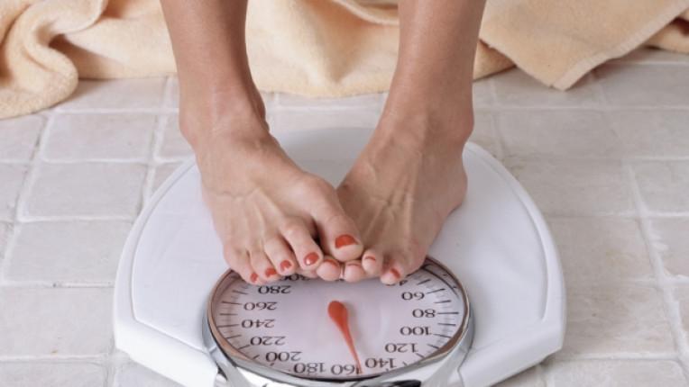 килограми отслабване диета
