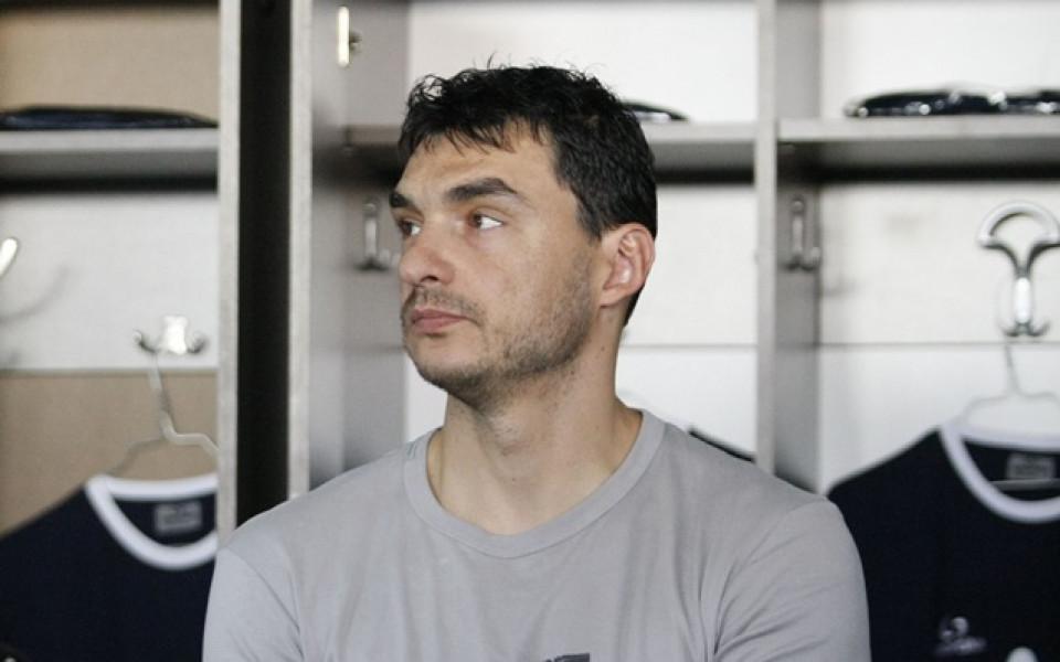 Владо Николов: България попадна в най-тежката група