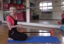 Лесни упражнения за сила (видео)