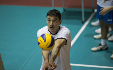 Голямото завръщане на Владо Николов за вечното дерби
