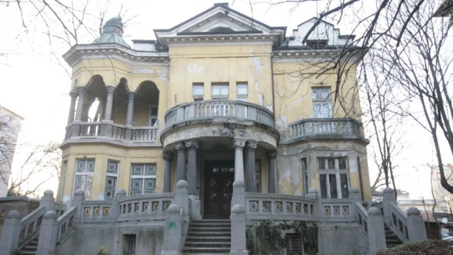 """""""Къщата с ягодите"""" се намира на столичната улица """"Сан Стефано"""" 6"""