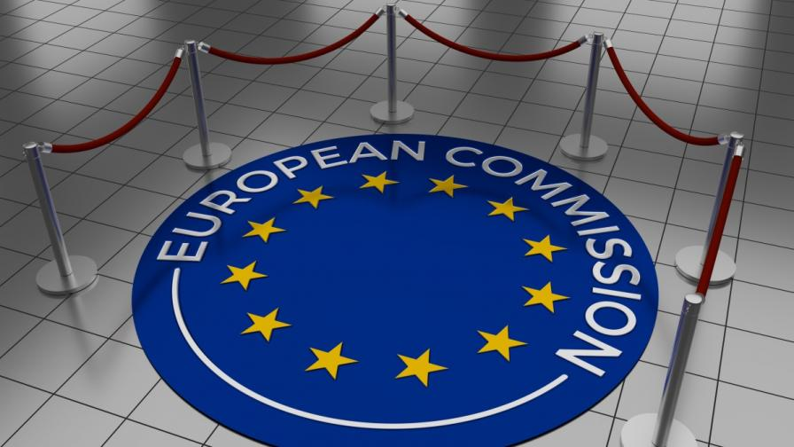 <p>Сблъсък на върха на ЕС, Борисов коментира</p>