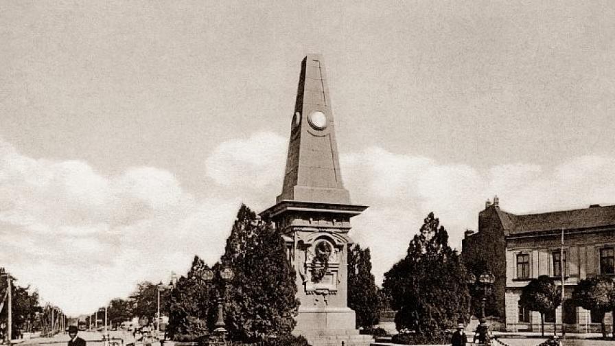 8 неща, които вероятно не знаете за паметника  на Левски