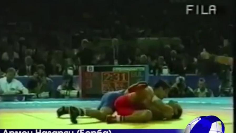 Най-успелите български олимпийци