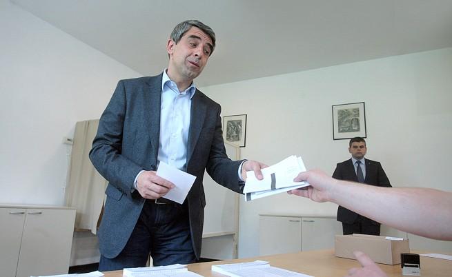 Росен Плевнелиев: Нищо, че е втори тур – излезте и гласувайте