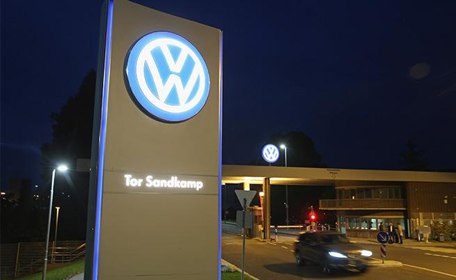Борисов за VW: Който вдига шум няма да получи нищо