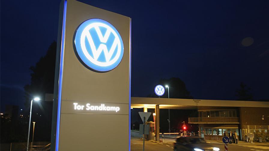 <p>Борисов за VW: Който вдига шум няма да получи нищо</p>