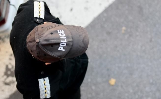 Полицаите излизат на 7-часов протест пред парламента