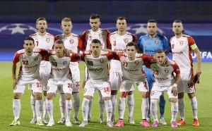 УЕФА с ново разследване на албанския Шкендербеу