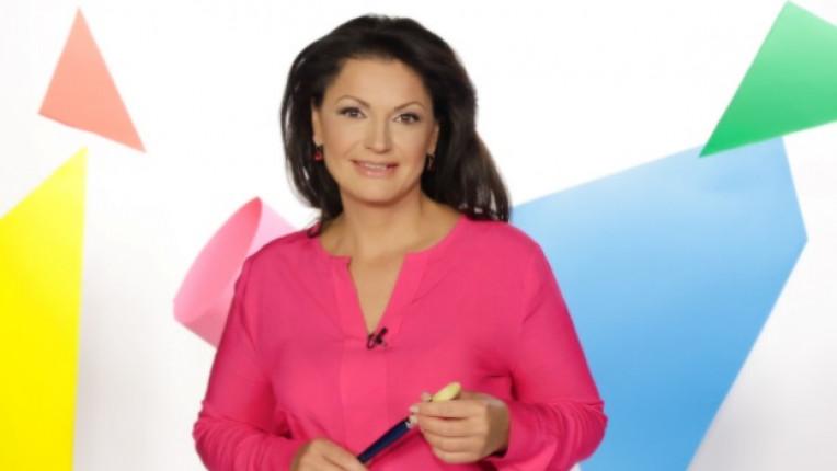 Ани Салич Промяната