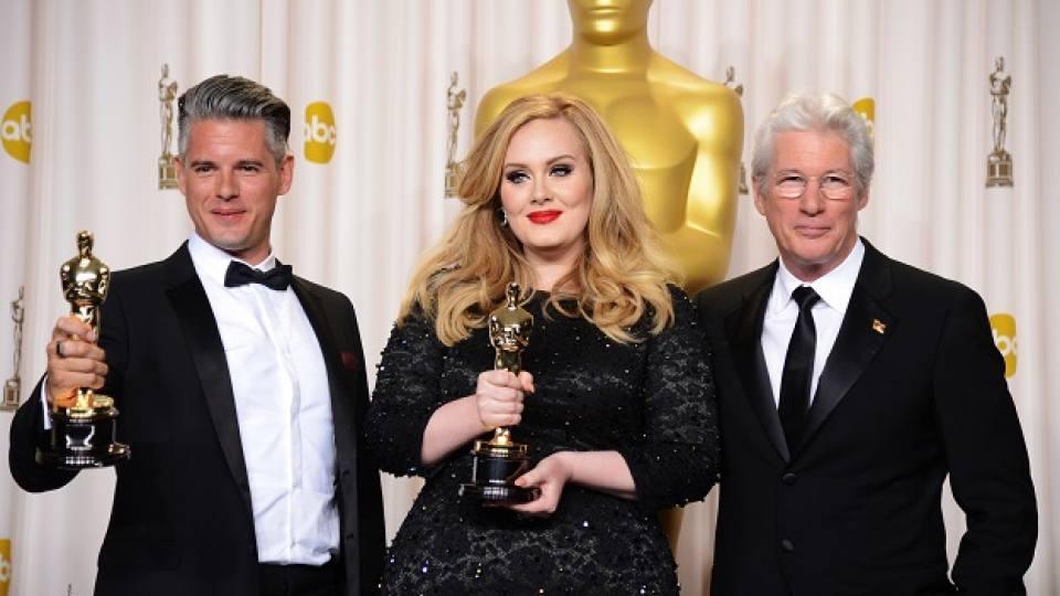 """Адел вече има Оскар за песента към Джеймс Бонд. Дали няма да получи и """"актьорски"""" Оскар?"""