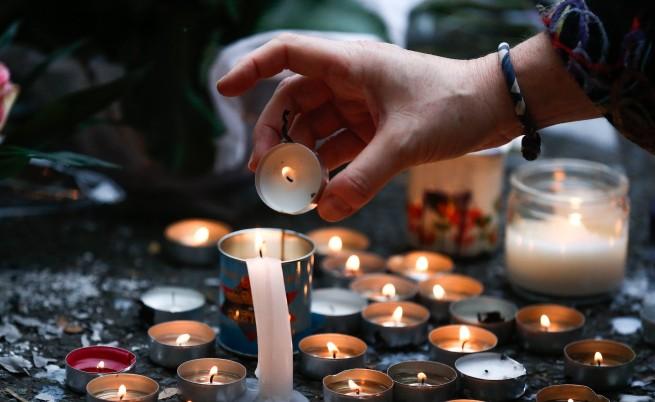 След атентата в Париж: Светът вече се моли за... света