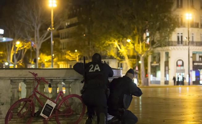 Ирак и Турция предупреждавали Париж преди атаките