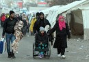 Бежанци в Сърбия