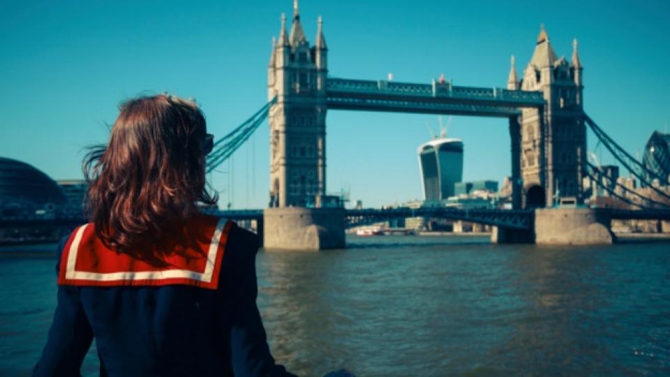 Ти си Лондон
