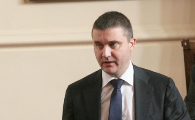 Горанов: Можем да платим наведнъж 2 млрд. лв. за Ф-16