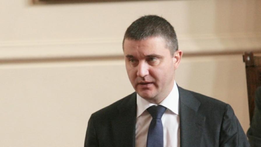 Горанов разкри философията на Бюджет 2016
