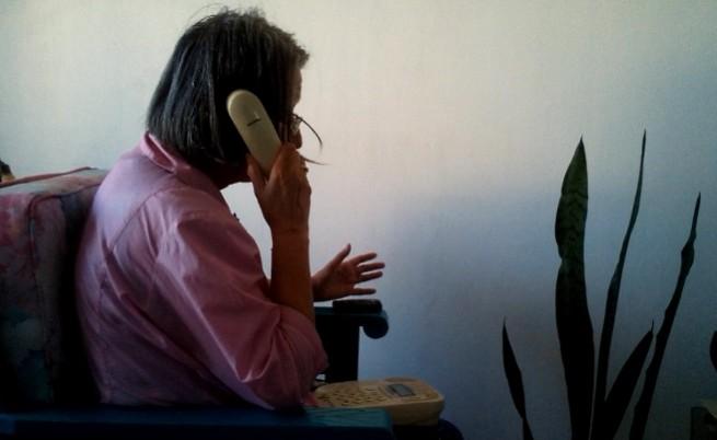 МВР пусна запис на ало измамник - как убеждава