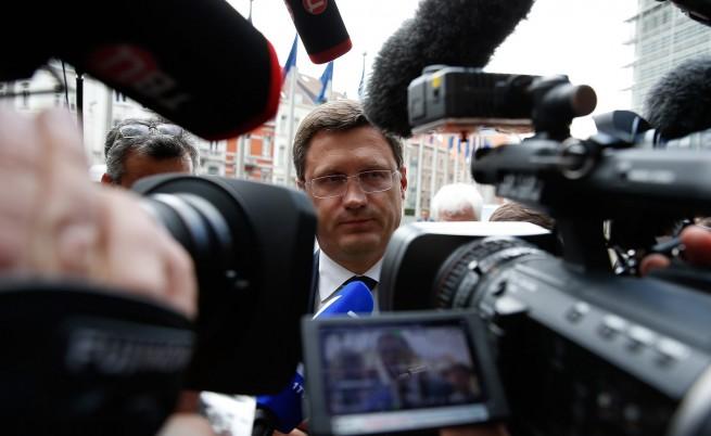 Русия поряза газовите амбиции на Бойко Борисов