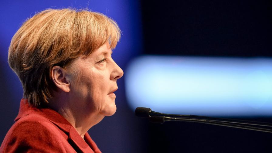 Меркел: Ще се погрижим за успеха на ЕС без Великобритания