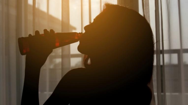 алкохол жена проблем