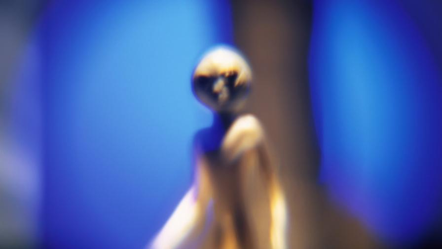 Извънземните ли са отговорни за живота на Земята