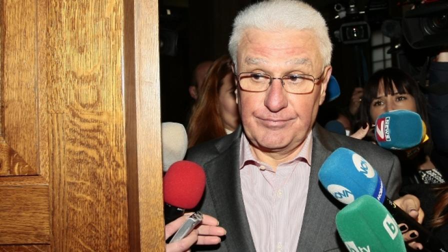 Прокуратурата иска четири години затвор за Бисеров