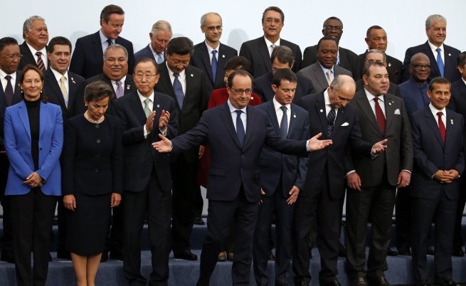 Путин ще говори с Обама в Париж, но не и с Ердоган
