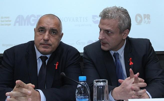 Бойко Борисов: Стоим твърдо зад здравната реформа