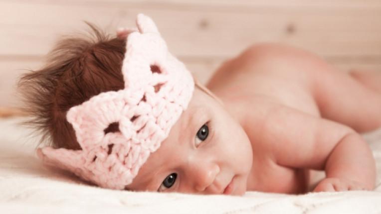 бебе тийнейджър кожа