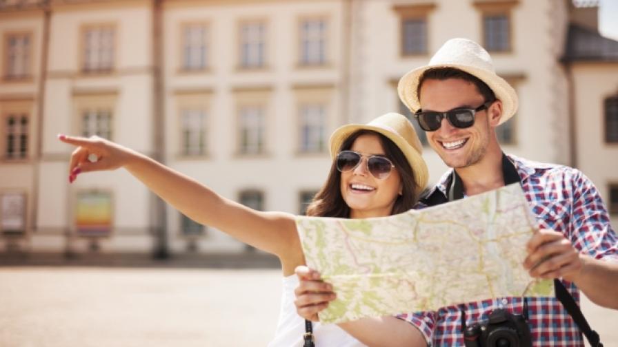 8 разлики между туриста и пътешественика