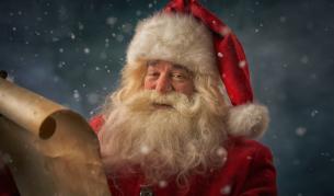 Писмо на момиче до Дядо Коледа възмути хиляди