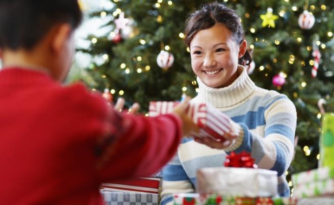 Чакаме ли последния момент, за да вземем подаръци