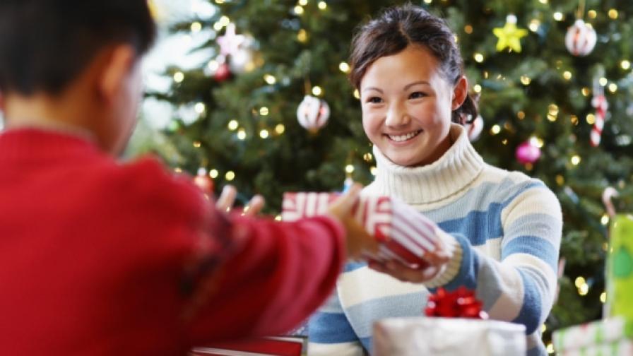 5 добрини за Коледа