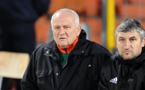 Петрович: Исках мачът да се играе, много ми е тъжно сега