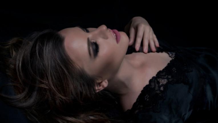 аромат женственост нощ страст романтика