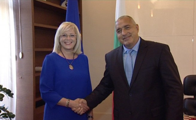 Европроекти за 1 млрд. евро все още не са изплатени на България