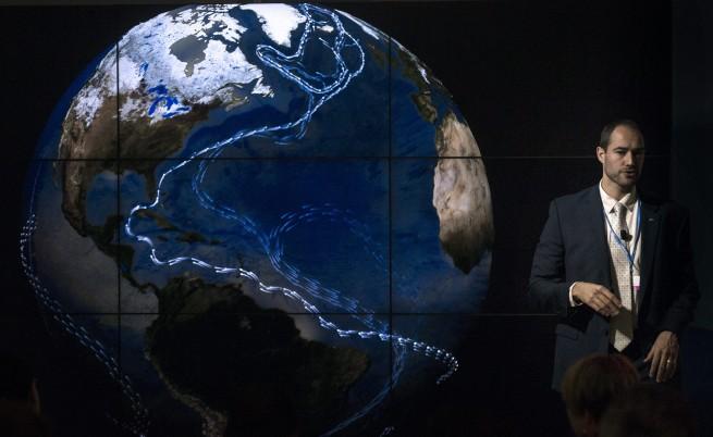 Приеха споразумението за борбата с климатичните промени