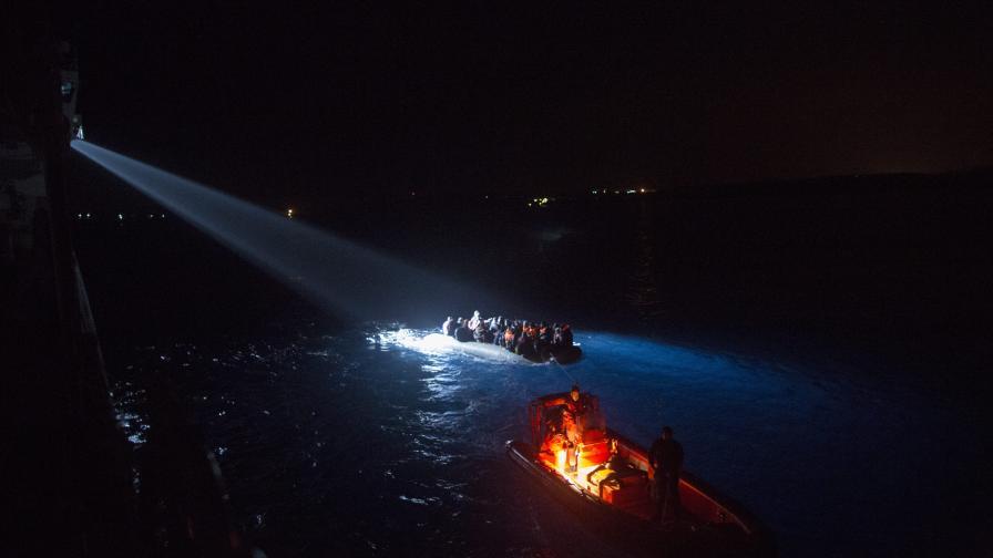 Гърция отрече вина за кризата с бежанците