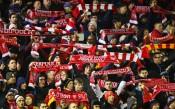 Ливърпул с най-шумните фенове в Премиършип