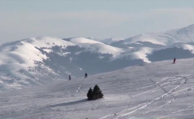 7-те най-красиви ски курорта в Източна Европа