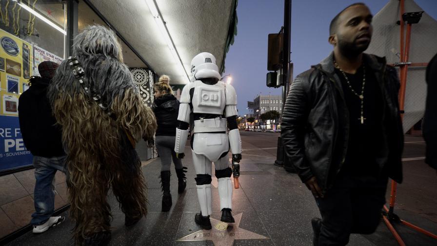 Рано или не - вече има спекулации за нов Star Wars